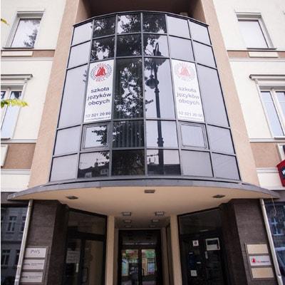 Bellydgoszcz - siedziba